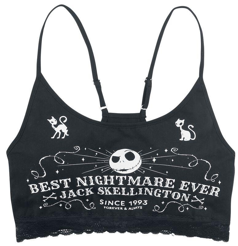 Best Nightmare Ever