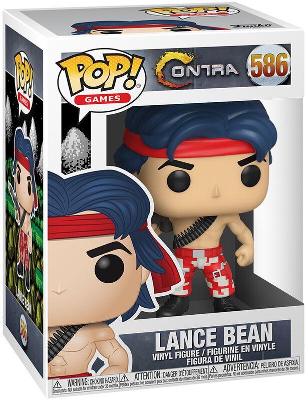Lace Bean - Funko Pop! n°586