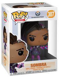 Figurine En Vinyle Sombra 307