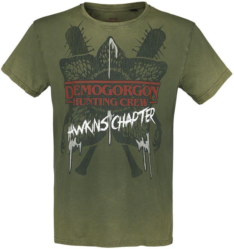 Demogorgon - Hunting Crew