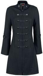 Manteau Style Officier