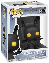 Figurine En Vinyle Heartless 335 (Chase Possible)