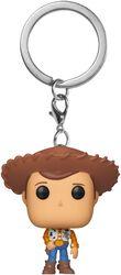 Porte-clés Pop! Woody