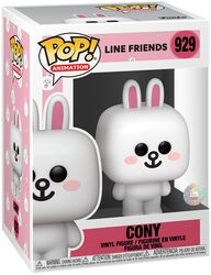Cony - Funko Pop! n°929