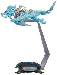 Cryodragon - Set D'Équipement pour Figurine D'Action (Deluxe Gilder Pack)