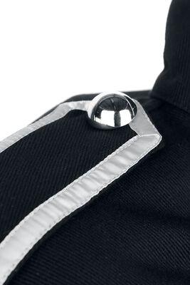 Veste De Style Officier