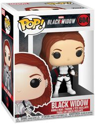 Black Widow - Funko Pop! n°604