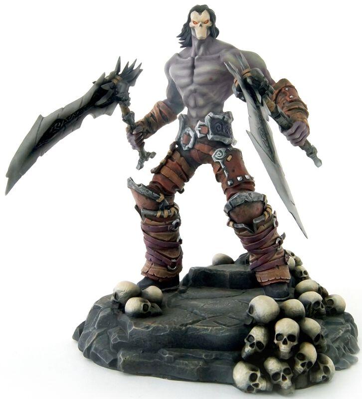Darksiders Darksider 2 - Death