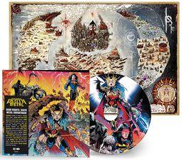 Dark Nights: Death Metal-Soundtrack