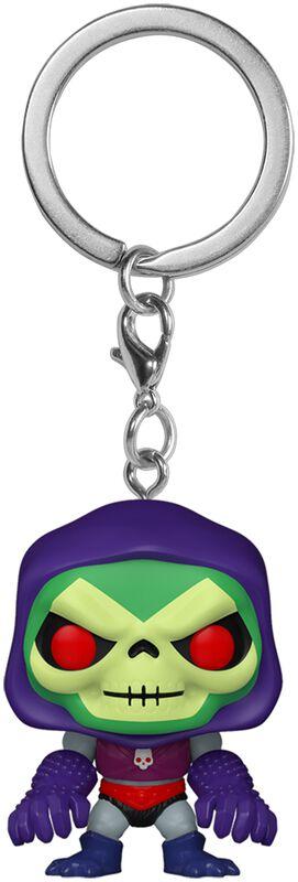 Skeletor Avec Griffes De Terreur - Pop! Keychain
