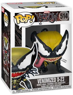 Venomized X-23 - Funko Pop! n°514