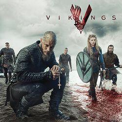 The Vikings III (Musique De La Série)