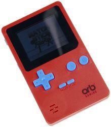 Orb Console Rétro Portable
