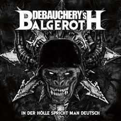 In der Hölle spricht man Deutsch