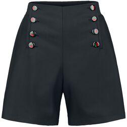 Short Boutons Cerises