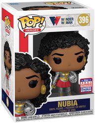 SDCC 2021 - Nubia - Funko Pop! n°396