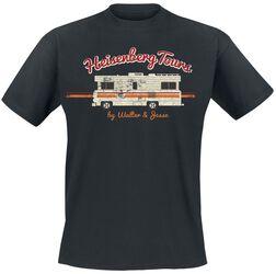 Heisenberg Tours