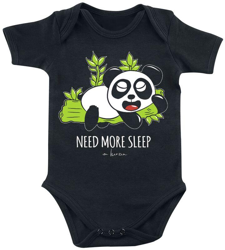 Enfants - Need More Sleep
