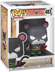 Panther Lily - Funko Pop! n°483