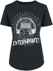 Dalek - Exterminate