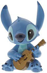 Figurine Stitch & Guitare