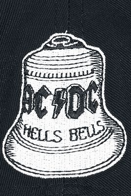 Hells Bells - Baseball Cap