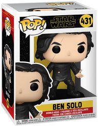 L'Ascension De Skywalker - Ben Solo -Funko Pop! n°431