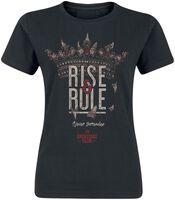 T-Shirt Femme BSC - 04/2021