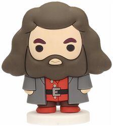 Rubeus Hagrid - Figurine Pokis