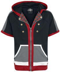 Kingdom Hearts 3 - Cosplay Sora