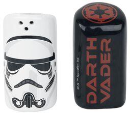 Vader & Trooper