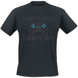 What's Your Game Plan?!