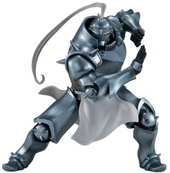 Brotherhood - Alphonse Elric (Pop Up Parade)