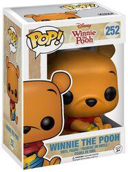 Figurine En Vinyle Winnie l'Ourson 252