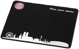 FC Bayern Munich - Tapis Souris Gaming