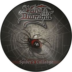 The spider's lullabye