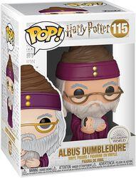 Albus Dumbledore - Funko Pop! n°115