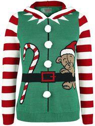 Elfe De Noël