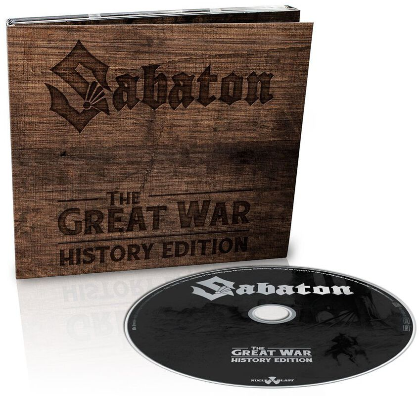 The Great War (History Edition)