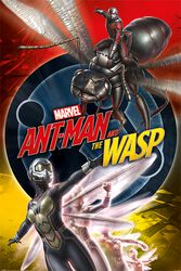 Ant-Man Et La Guêpe - Unite