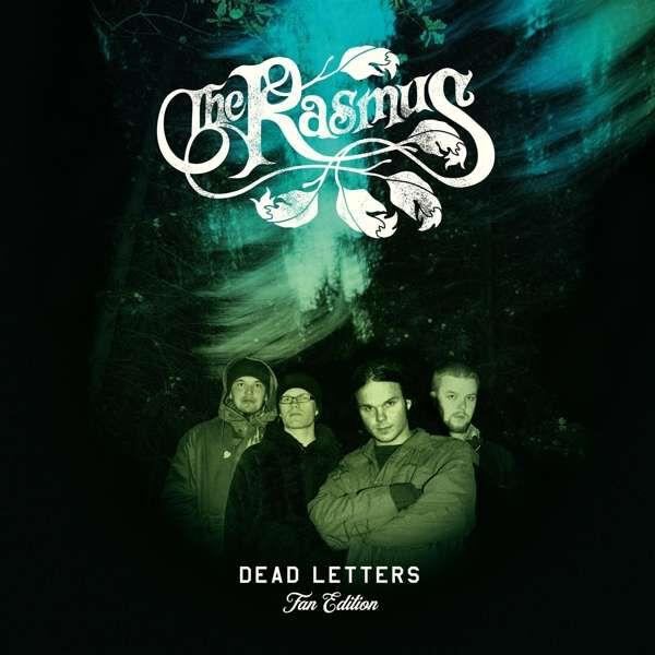 dead letters the rasmus descargar