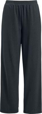 Pantalon Noir Élégant