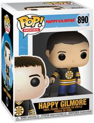 Happy Gilmore Happy Gilmore - Funko Pop! n°890