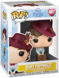 Mary Poppins Avec Sac - Funko Pop! n°467