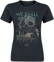 T-Shirt BSC Femme - 08/2021
