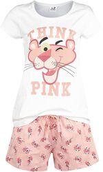 La Panthère Rose Think Pink