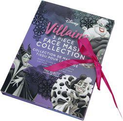 Maléfiaue, Ursula & Cruella