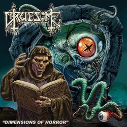 Dimensions of horror