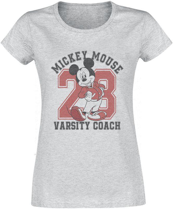 Varsity Coach