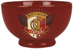 Capitaine De Gryffondor